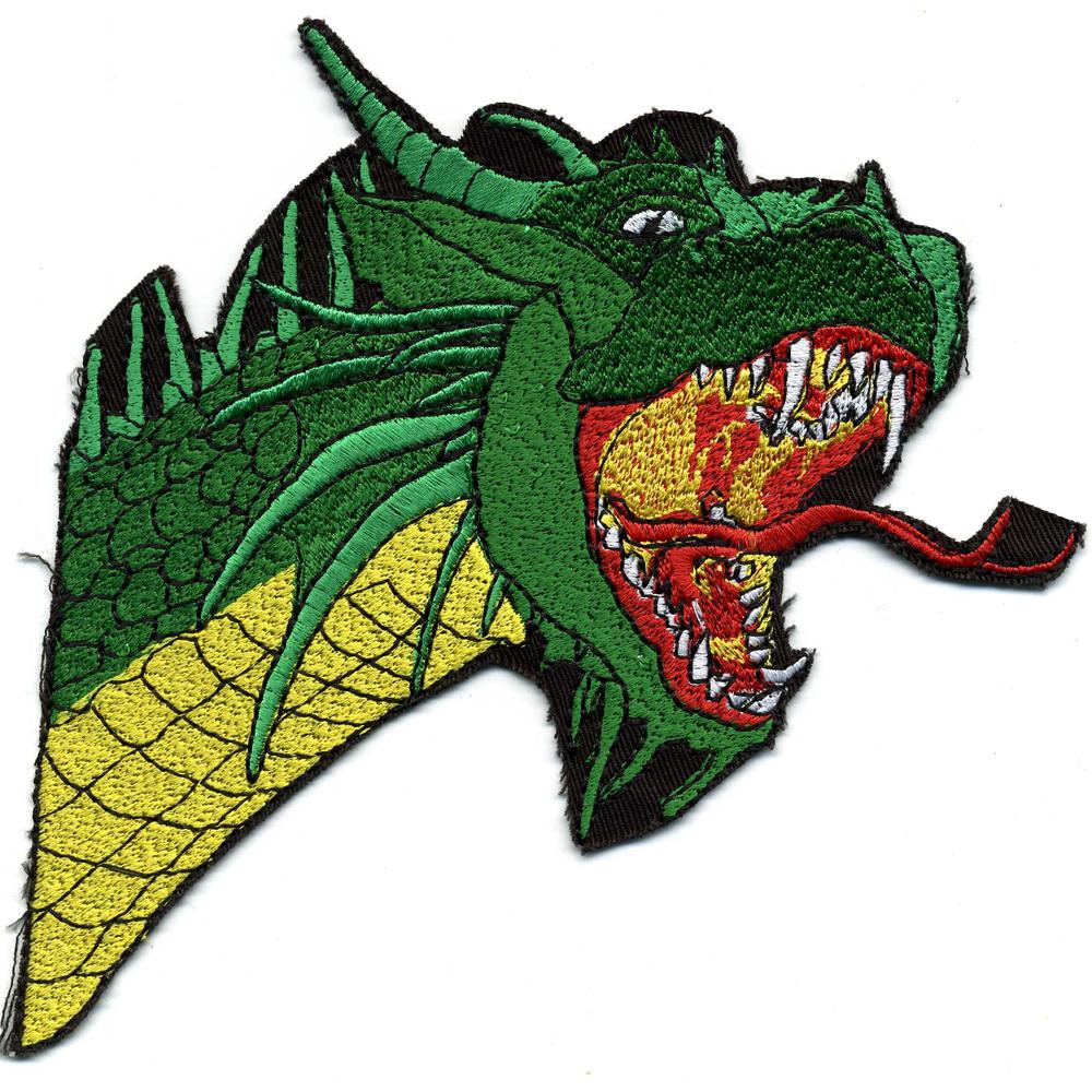 Dragon Troops Neue Kreuzstich 3D Stereo Stickerei Tissue Box//Schublade Schwein