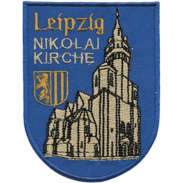 Wappen 00458 Patches Stick  . Regensburg Gr AUFNÄHER ca 7,5 x 9,5 cm